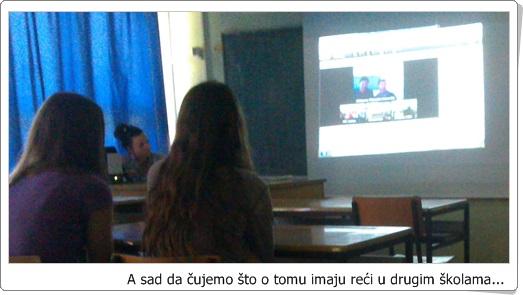 videokonferencija fizika web