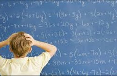 Matematika natj web