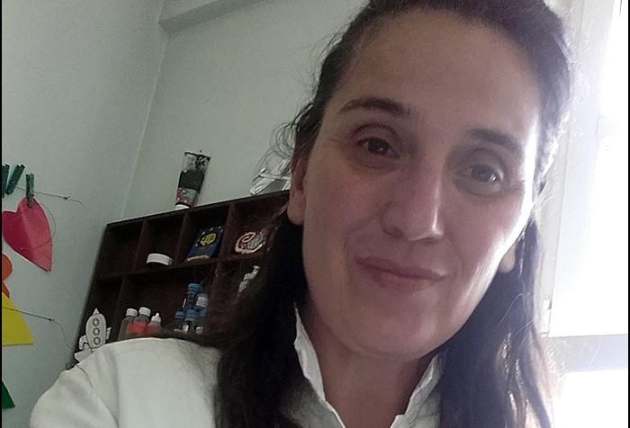 Jasmina Pacek